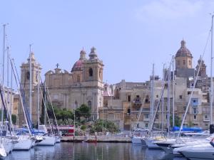 Il Birgu, Malta