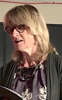 Amanda Crane
