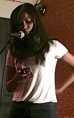 Geraldine Bhoyroo