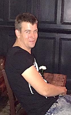 Ian McNab