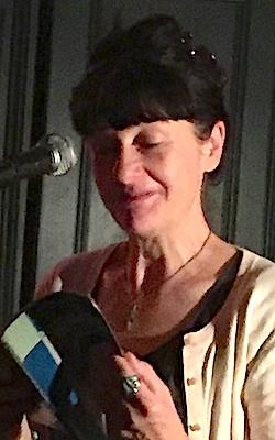 Martina Evans