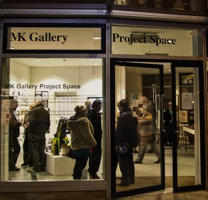 MK Gallery Project Space